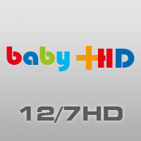 Pakiet Baby Plus HD